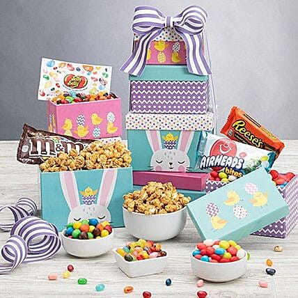 Easter Special Premium Assorted Hamper