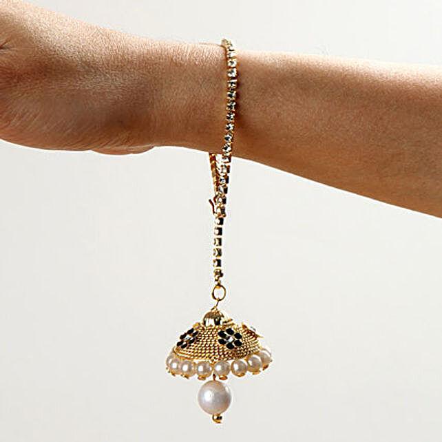 Elegant Lumba Bracelet