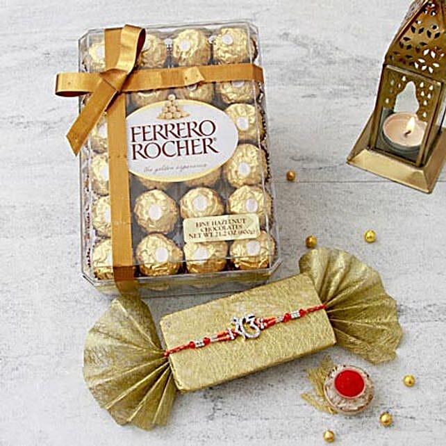 Ferrero Rakhi Love