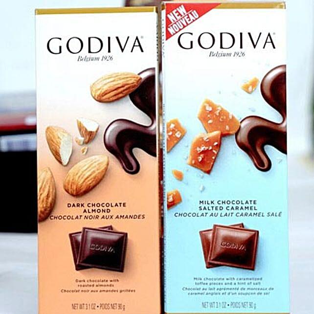 Godiva Choco Gift