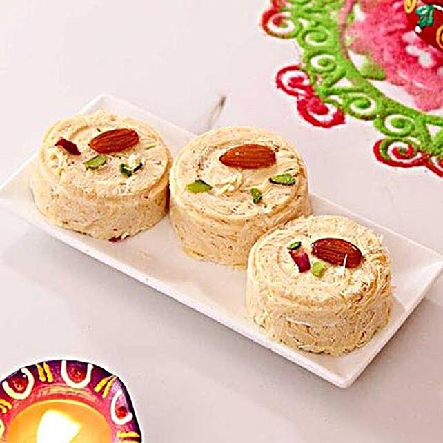 Haldirams Soan Cake