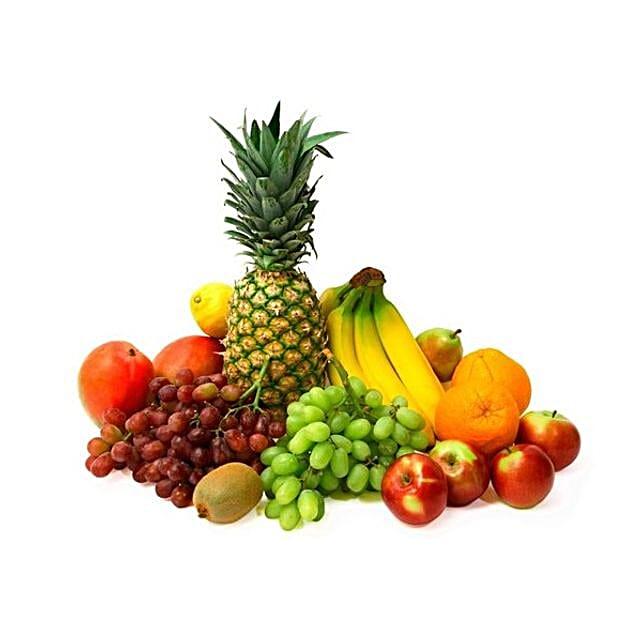 Healthy N Fresh Fruits:Hampers USA