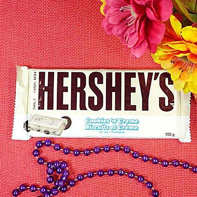 Hersheys Tasty Treat