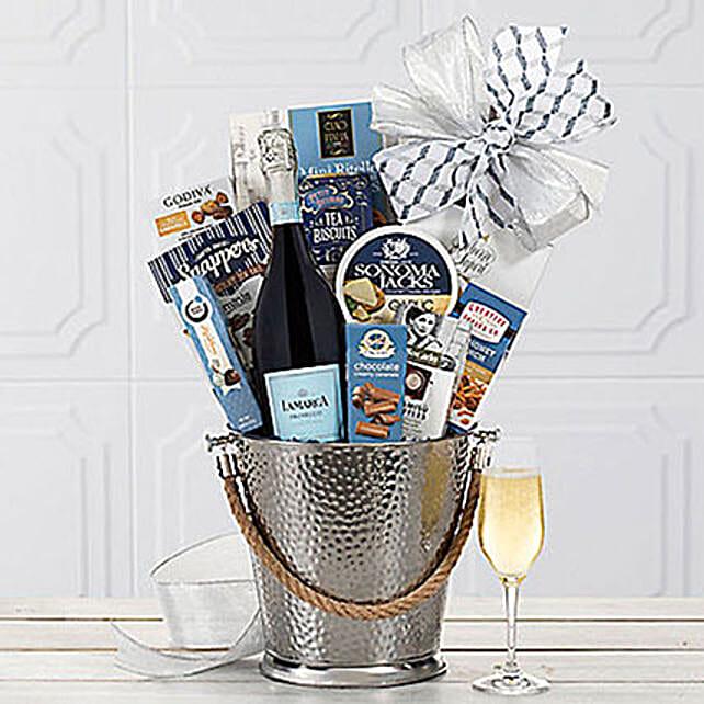 La Marca Prosecco Gift Basket