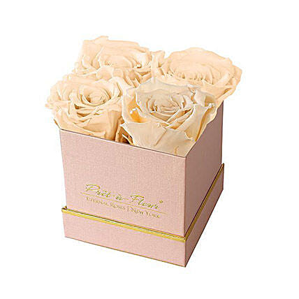 Lennox Eternal Rose Gift Box