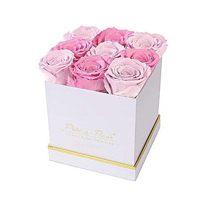 Lennox Eternal Roses Gift Box