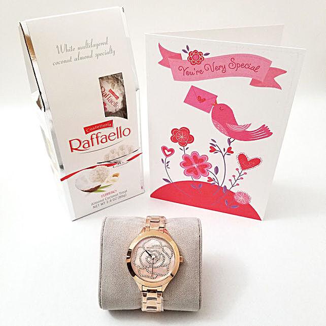 Michael Kors Valentine Gift
