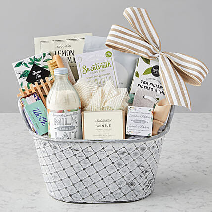 Mothers Day Special Me Time Spa Gift Hamper