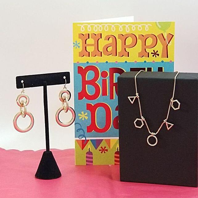 Perfect Jewelry Gift Set