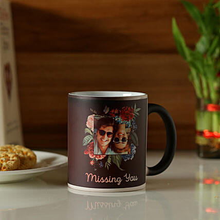 special magic mug for couple online