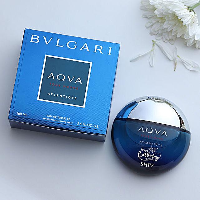 personalised perfume for men