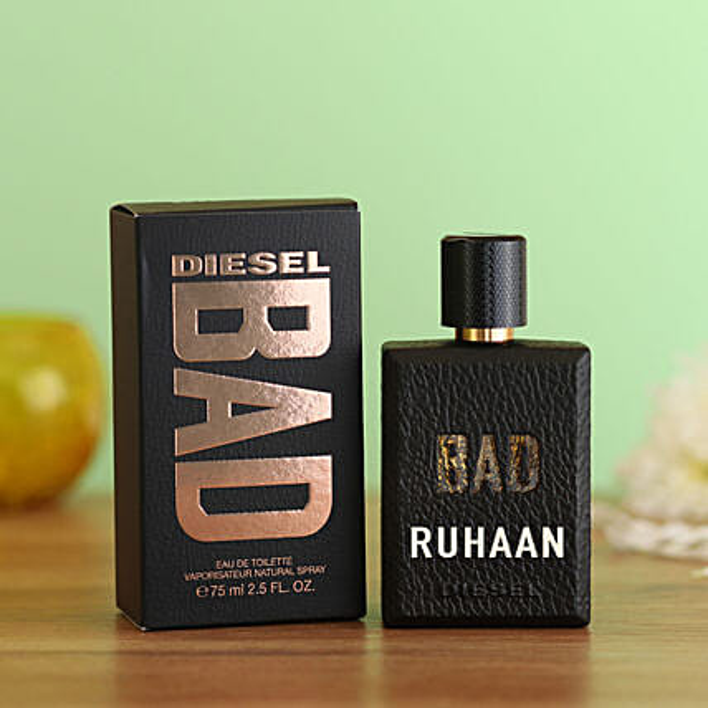 personalised perfume for boyfriend