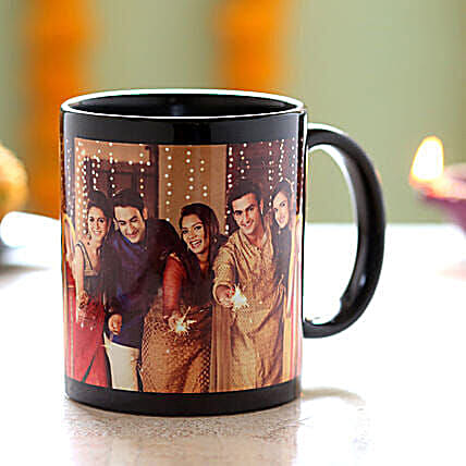 Customise Mug for Diwali Online
