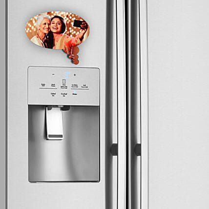 Personalized Fridge Magnet For Moms-1 personalized fridge magnet