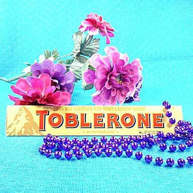 Swiss Toblerone