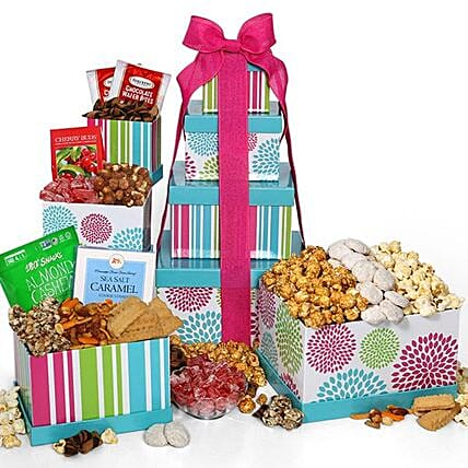The Sweet Treat Gift Hamper
