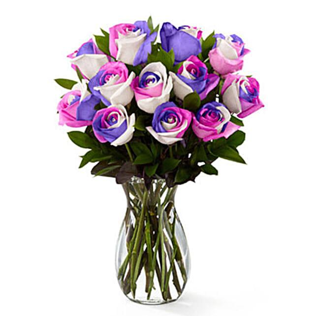 The Unicorn Rose Bouquet