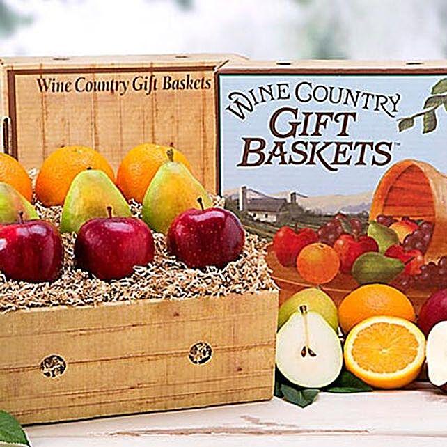 Farm Fresh Fruit Collection