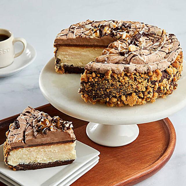 Vesuvius Cake Cakes Birthday:Karwa Chauth Sargi to USA