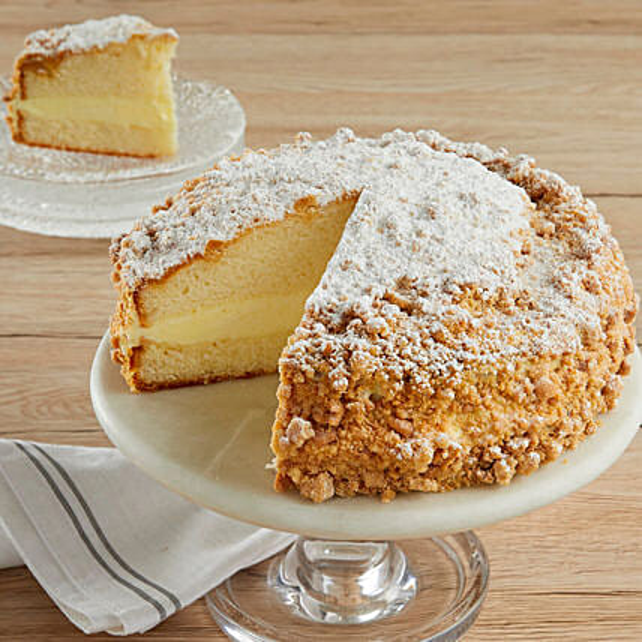 Limoncello Cake Cakes