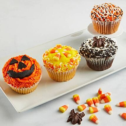 Assorted Jumbo Cup Cakes 4