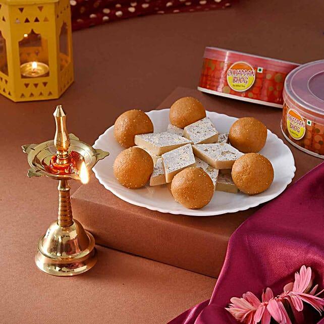 Kerala Deep And Sweets Hamper