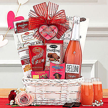 You Are Sweet Gift Basket