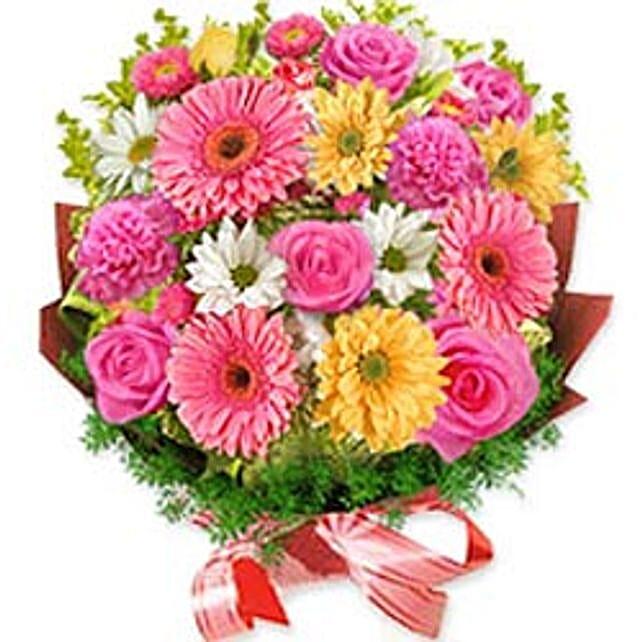 Pretty In Pink-zam:Send Corporate Gifts to Zambia